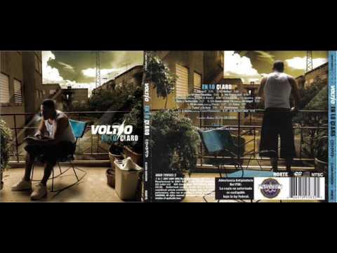 Julio Voltio - En Lo Claro (Full Album)