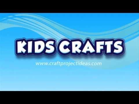 CraftProjectIdeas.com - arts and crafts activities for preschoolers to tweens!