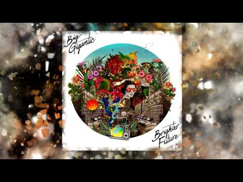 Big Gigantic - Brighter Future [Full Album] 2016
