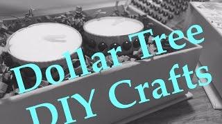 Dollar Tree Craft