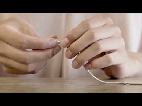 How to create and combine your PANDORA bracelet