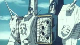 Robotech Max vs Miriya (Good quality).avi