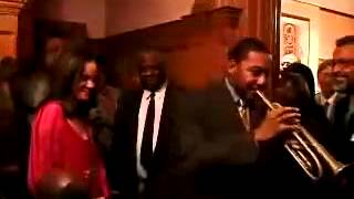 Wynton Marsalis plays Buddy Bolden Blues