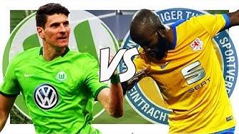 DERBY in der Relegation! VfL Wolfsburg vor Abstieg?!