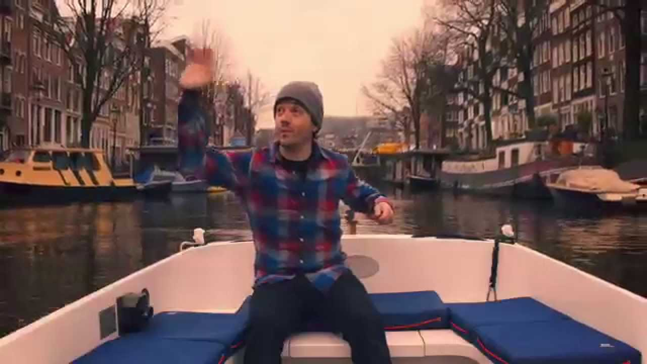 Holland. The Original Cool. Episode 3: Can Cool be stolen?
