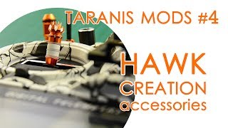 Taranis mods #4 - Hawk-Creation Transmitter Accessories (sticks & switch knobs) - BEST FOR LESS