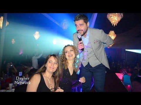 Nassif Zeytoun Bi Rabbek 2017 Live on Stage