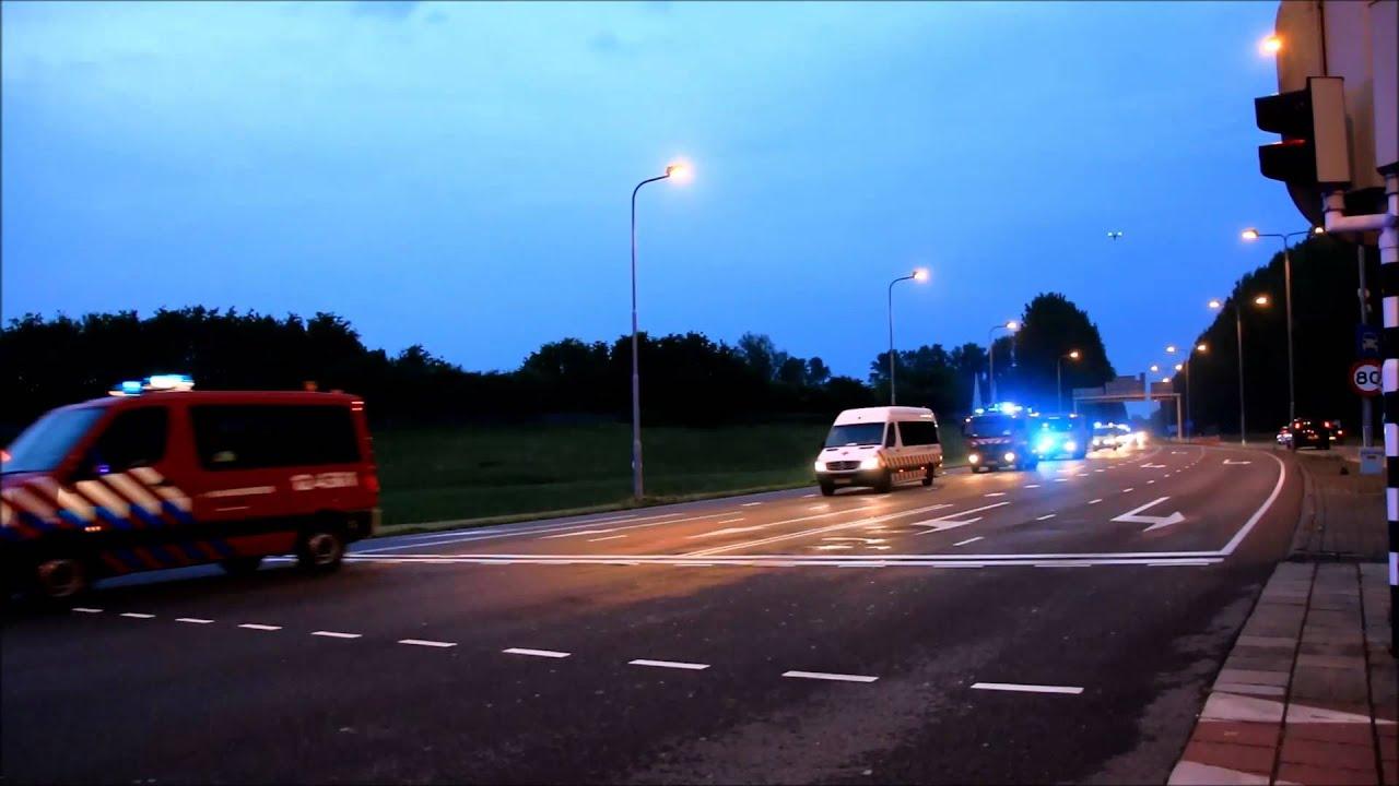Kinderbeestfeest retour vanuit amsterdam langs brandweer for Retour amsterdam