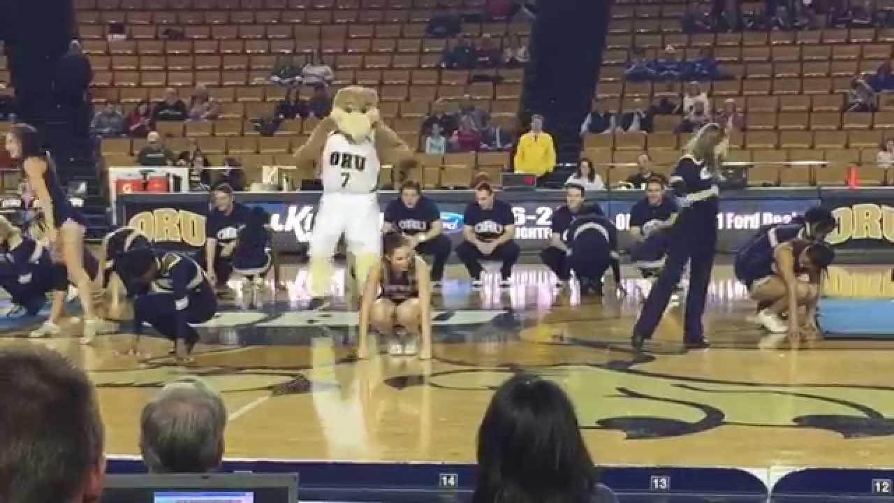 Amateur oral roberts university mascot video sex wife