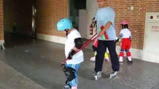 特教滑輪教學 競速系列 手腳協調性練習2