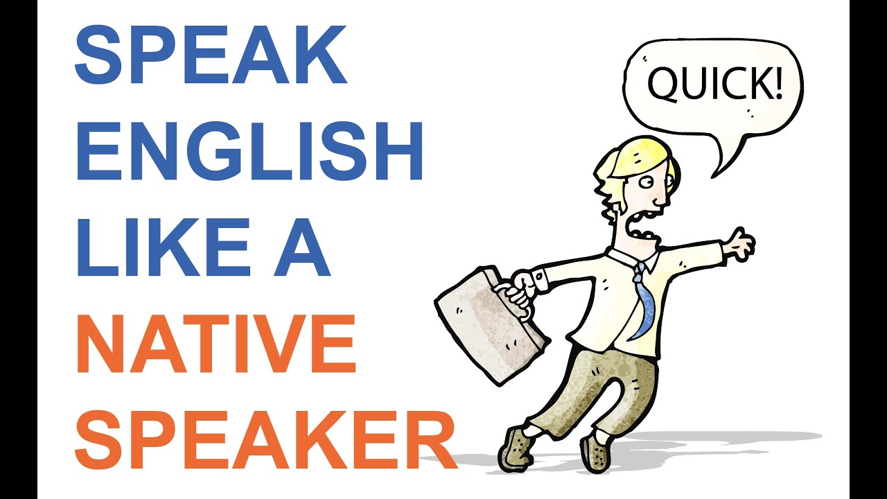 NATIVE SPEAKER DOWNLOAD