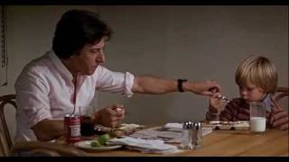 Фильм «Крамер против Крамера», отрывок