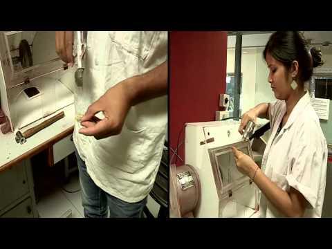 From Dust To Designer Jewellery - IIGJ Jewellery Making Task