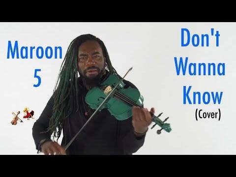Baixar DSharp - Don't Wanna Know (cover)   Maroon 5