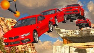 Massive Car Pile-ups and Crashes#4 BeamNG.Drive(BeamNG Drive Hope you enjoyed this Episode Of Massive Pile-Ups Buy the game https://www.beamng.comcontent Support their channel BeamNG ..., 2016-07-12T14:00:00.000Z)