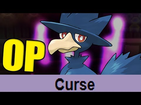 TRANSFER MURKROW IS UNSTOPPABLE!