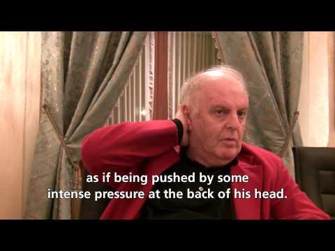 Daniel Barenboim on Pierre Boulez