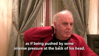 Daniel Barenboim on Pierre Boulez