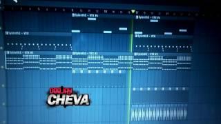 Danny Ocean - Me rehúso - REMAKE DJ CHEVA - FREE FLP - FL STUDIO