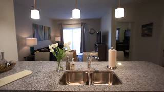 Titan Springs Apartments - 2 Bedroom, 2 Bath Tour