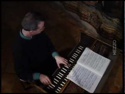 Pierre Hantaï - Johann Sebastian Bach: Goldberg Variations, BWV 988