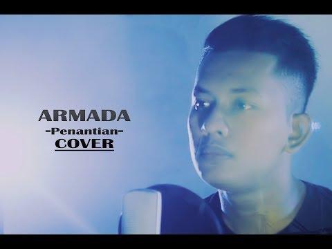 Armada - Penantian  (Cover by Teuku Rizal)