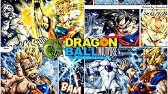 DRAGON BALL MULTIVERSE 25 GOKU VIEJO VS FREEZER