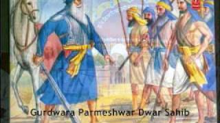 Sarsa Nadi Te Vichhoda Pei Gaya Sant Baba Balwinder Singh Ji (Nanaksar Kurali Wale) Part 2