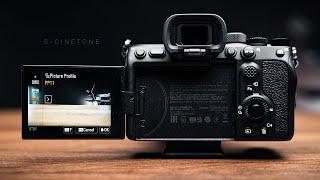 Sony A7siii - H๐w To Expose S-CINETONE