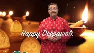 ITV Promo-  Insight Tonight with Ashok Vyas, Diwali special 2015