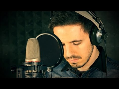 Josh Groban - You Raise Me Up (Cover by Ricky)