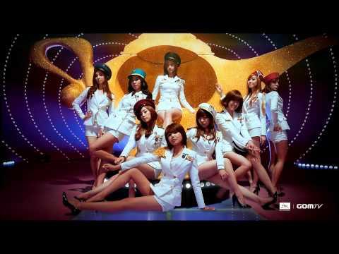 [HD 1080] Girls' Generation - Tell Me Your Wish (Genie)