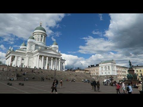 Helsinki In 36 Hours (Finland)