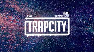 The Galaxy - Hero (ft. JVZEL)
