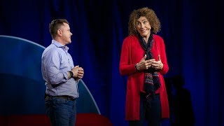 The story of a parent's transition and a son's redemption | Paula Stone and Jonathan Williams