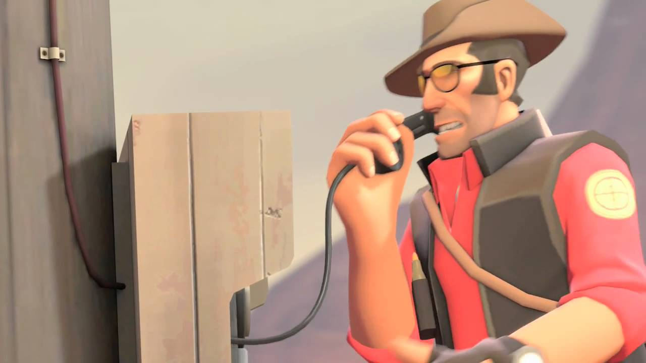 meet the announcer tf2 sniper