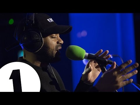 Kano - Has It Come To This? (The Streets cover) - Radio 1's Piano Sessions