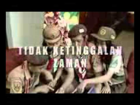 bangga jadi pramuka indonesia mpeg4