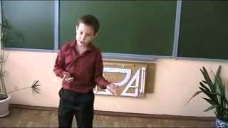 Басня Стрекоза и Муравей