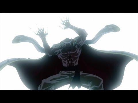One Piece - Whitebeard's power