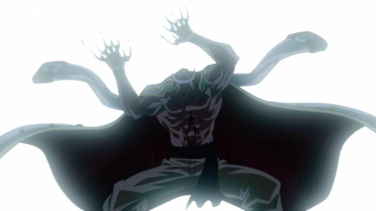 One Piece Whitebeard S Power Youtube