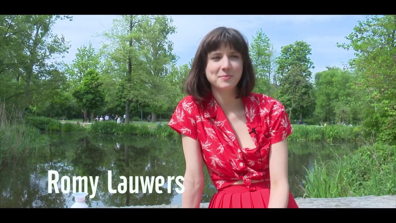 Romy Lauwers Nude Photos 41
