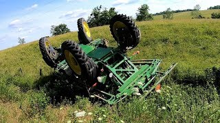 Topsy-Turvy Tractor OR  Tractor Tipping V 2 0
