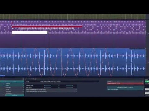Tracktion T7 Overview