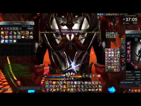 Ellora Spire 1-40 clear Guardian Project Icarus Online