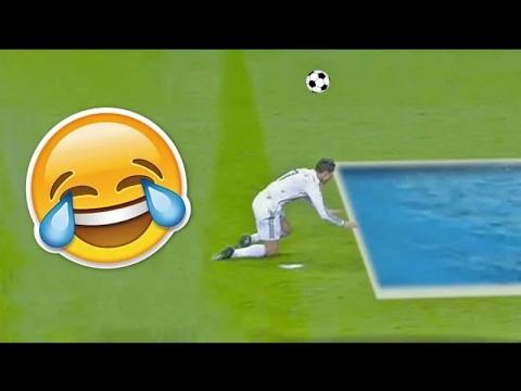Momenti Più DIVERTENTI del Calcio 2017#7 ~ Fail, Humorous Moments, Ragazze, Gol Assurdi
