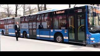 Zengin ve Fakirin Biletsiz Otobüse Binme Testi