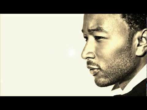 John Legend - Everybody Knows With Lyrics