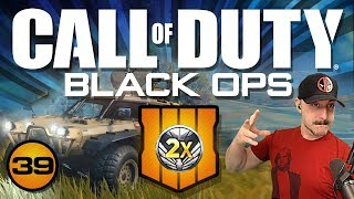 COD Black Ops 4 // Absolute Zero 2x Merits // PS4 Pro // Call of Duty Blackout Live  Gameplay #39