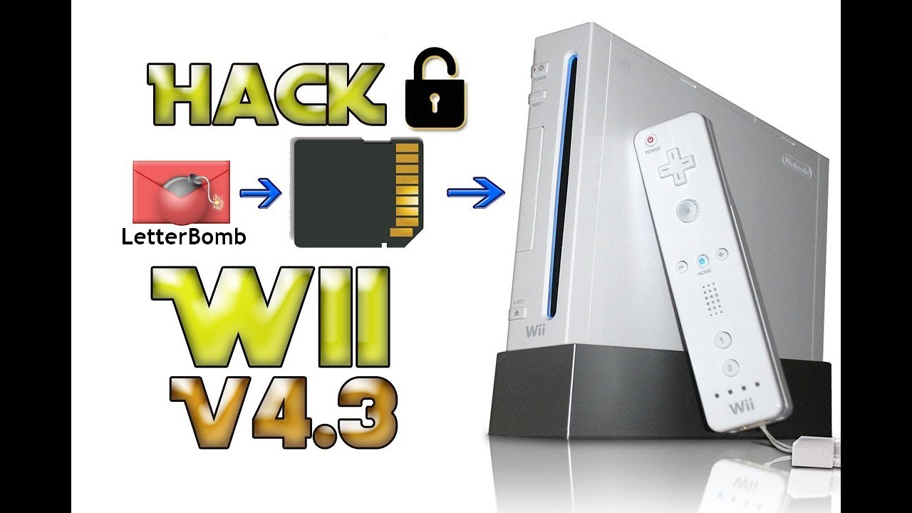 how to get free wii games using homebrew